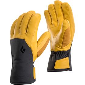 Black Diamond Legend Rękawiczki, żółty